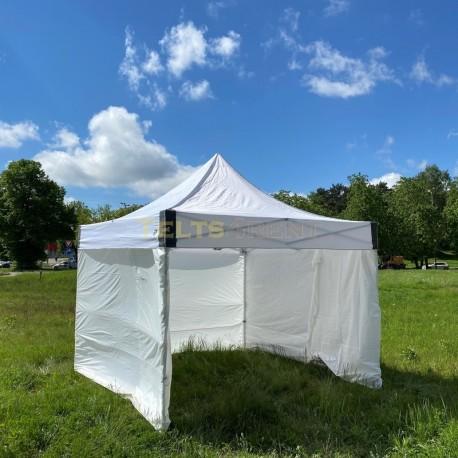 Telts 3x3m Balta G3 ar sienām