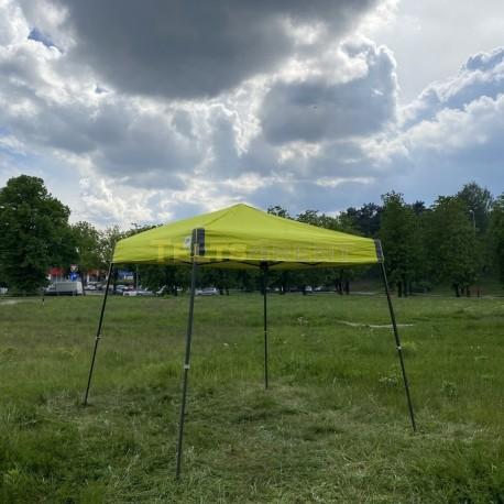 Telts elektro zaļa