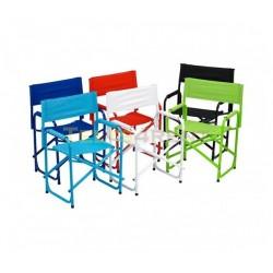 Directors Chair Standard 44cm augsts