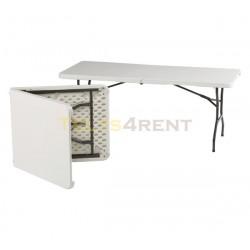 Vendor table 0.8m x 1.8m