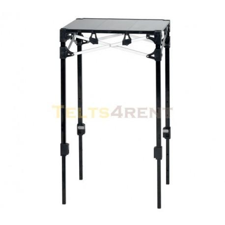 E-Z UP® Instant Table ™ 0.6m x 0.6m